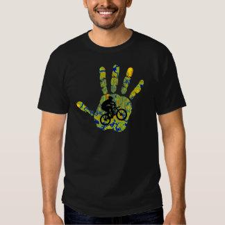 Bike This Brush Shirts