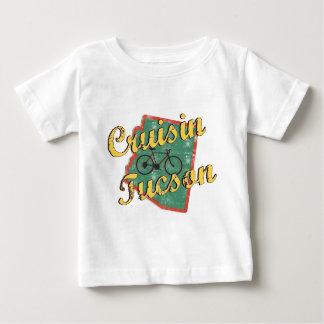 Bike Tucson Bicycle Arizona Baby T-Shirt