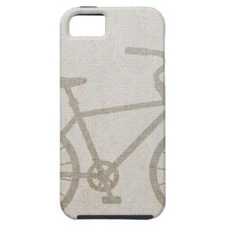 Bike Vintage Sports Peace Love Destiny iPhone 5 Cover