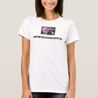 BIKE, www.pinkysmcpassion.blogspot.com T-Shirt