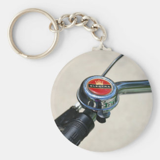 Bikebell keychain