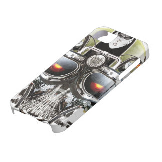 Bikeman Iphone case
