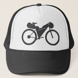 Bikepacking Icon Trucker Hat