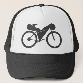 Bikepacking Icon Trucker Hat