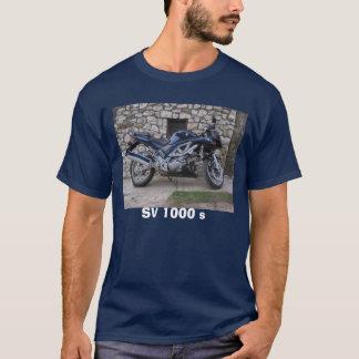 bikepics-124159-full, SV 1000 s T-Shirt