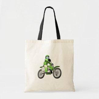 Biker 3 tote bag