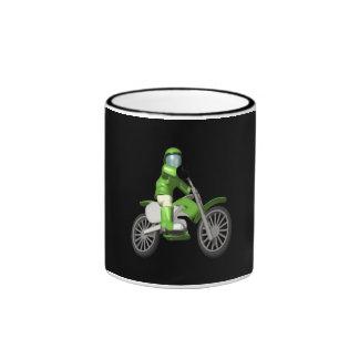 Biker 3 mug