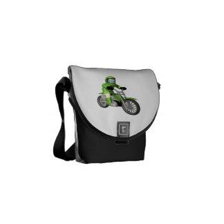 Biker 8 courier bag