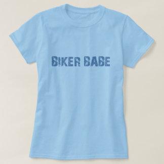 Biker Babe T-Shirt