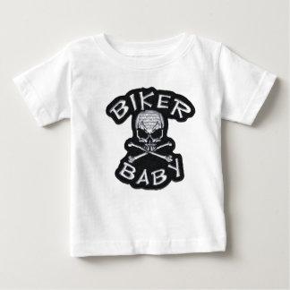 Biker Baby Tee