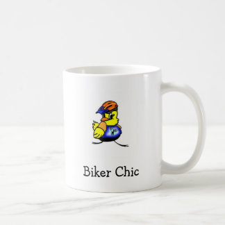 Biker Chic Mug
