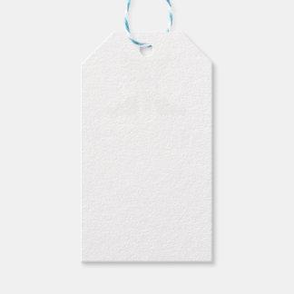 Biker Chick T-Shirt Gift Tags
