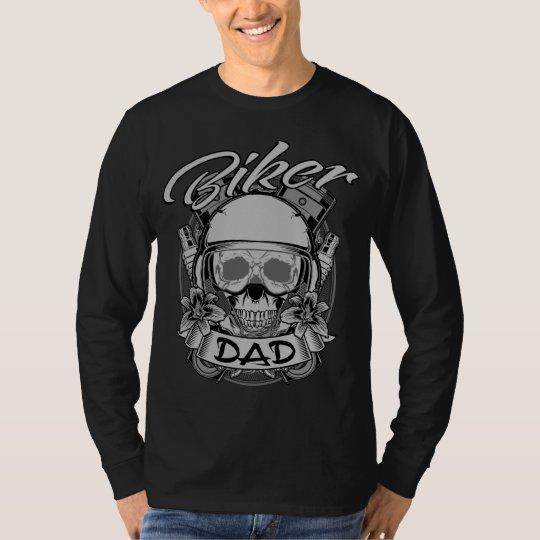 Biker Dad T-Shirt