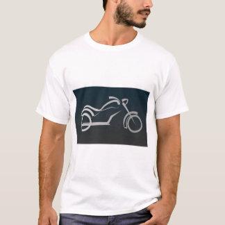 Biker Design Clothing T-Shirt