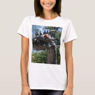 Biker Dragon T-Shirt