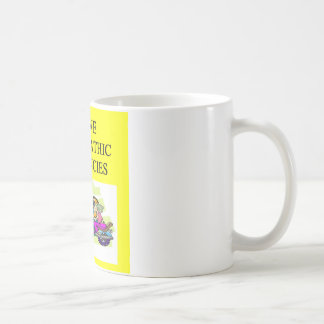 biker humor coffee mug