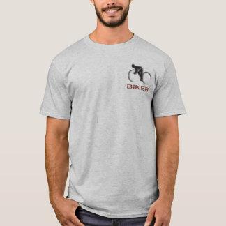Biker pocket t T-Shirt