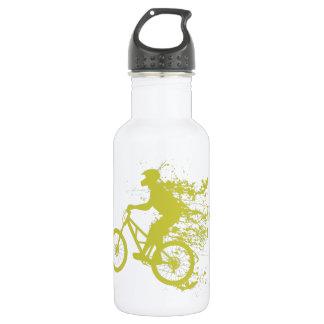 Biker splash 532 ml water bottle