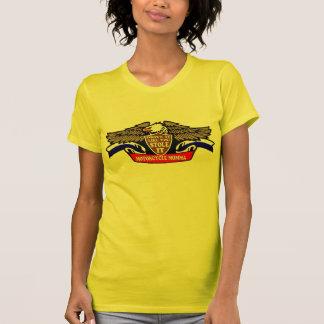 Biker. T-Shirt