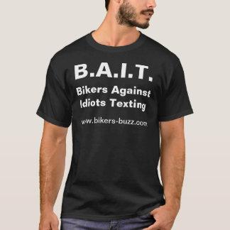 Biker Tshirt BAIT T-Shirt