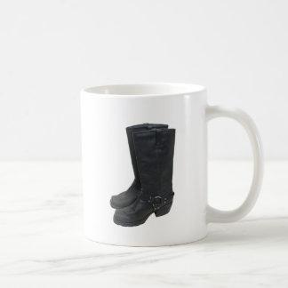BikerBoots080909 Coffee Mug