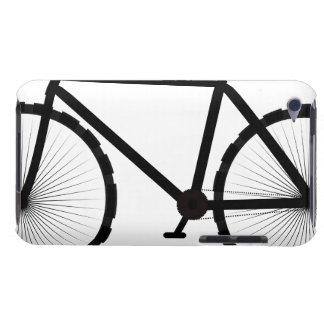 Bikes are fun iPod touch cover