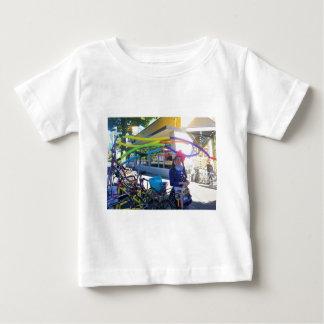 Bikes, Balloons and brews Baby T-Shirt
