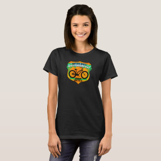 Biketoberfest Cycle. Sandy Cyclers T-Shirt
