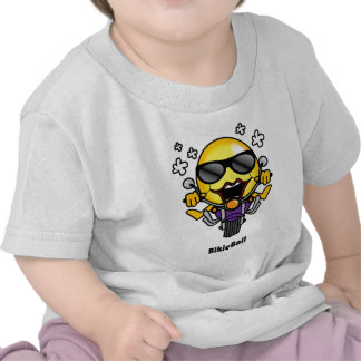 Bikie Ball T-shirt