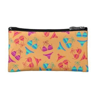 bikin print bags makeup bag