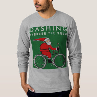 biking holidays T-Shirt
