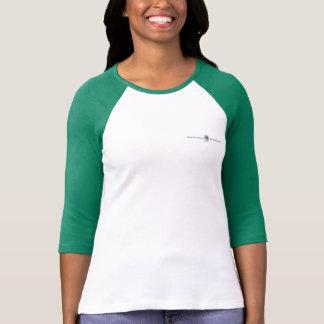 Bikini Girl Voyeur Poster Shirt! T-shirt