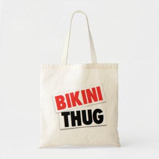 BIKINI THUG BAG