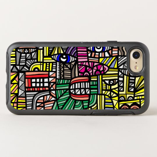 """Bila"" 631 Art OtterBox Phone Case"