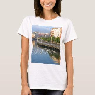 Bilbao, Basque Spain T-Shirt