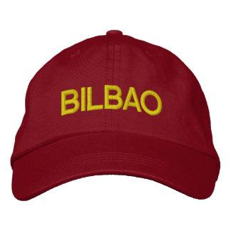 Bilbao Cap Baseball Cap