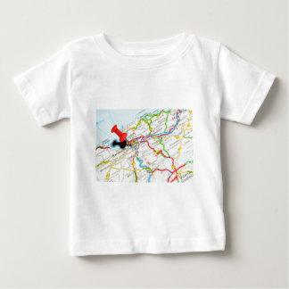 Bilbao, Spain Baby T-Shirt