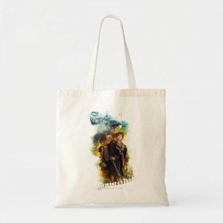 BILBO BAGGINS™ & The Company of Dwarves Graphic Budget Tote Bag