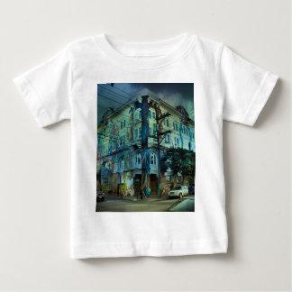 Bilding san francisco baby T-Shirt