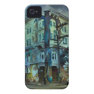 Bilding san francisco iPhone 4 cases