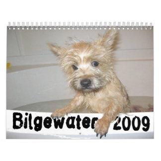 Bilgewater Calendar