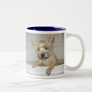 Bilgewater Two-Tone Coffee Mug
