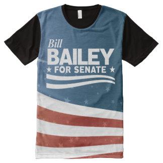Bill Bailey All-Over-Print T-Shirt