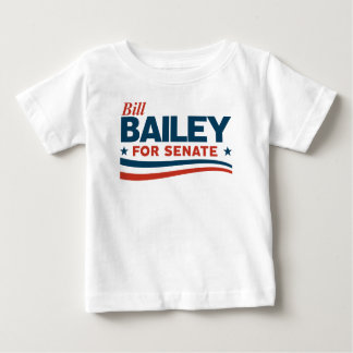 Bill Bailey Baby T-Shirt