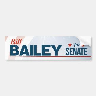 Bill Bailey Bumper Sticker