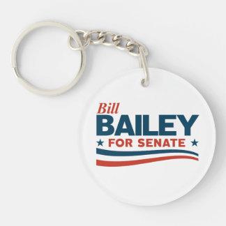 Bill Bailey Keychain