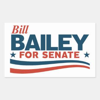 Bill Bailey Sticker