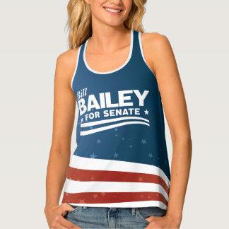 Bill Bailey Tank Top