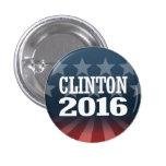 BILL CLINTON 2016