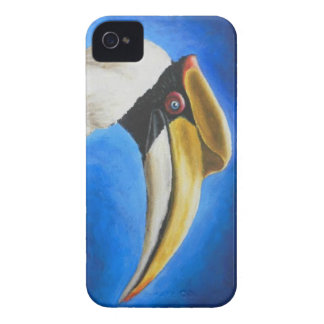 Bill iPhone 4 Case